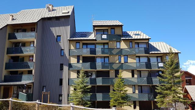 Apartments Le Relais