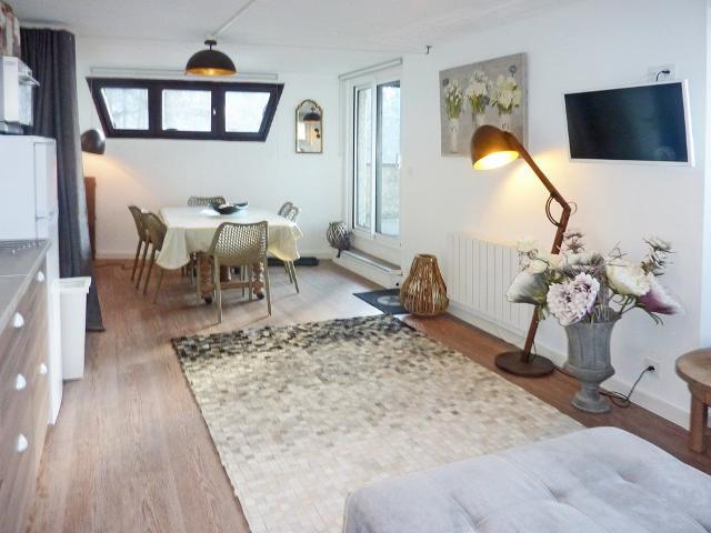 Appartement La Mazeliere 374