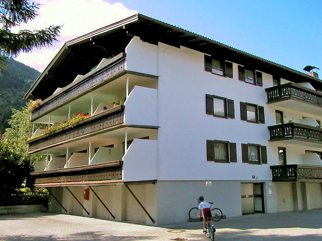 appartement Haus Vogt
