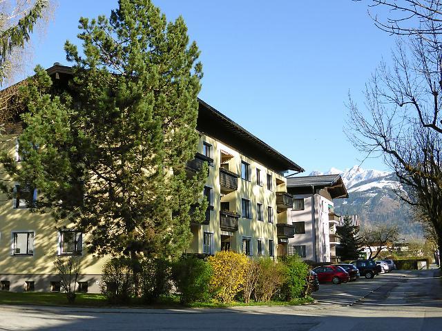appartement Haus Grani