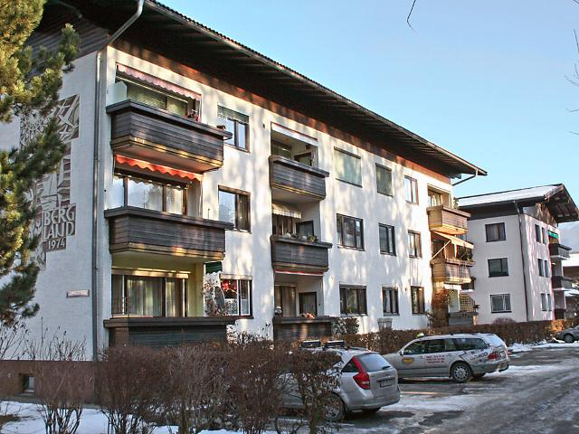 Apartment Haus Grani AT5700.750.1