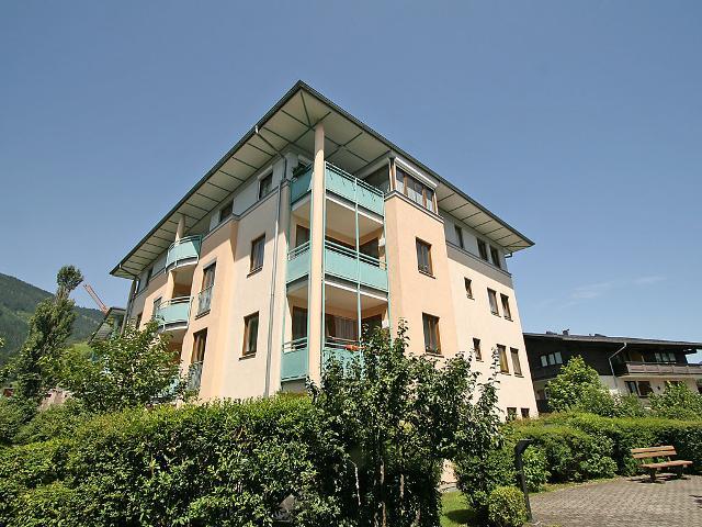 Apartment Haus Kitzsteinhorn