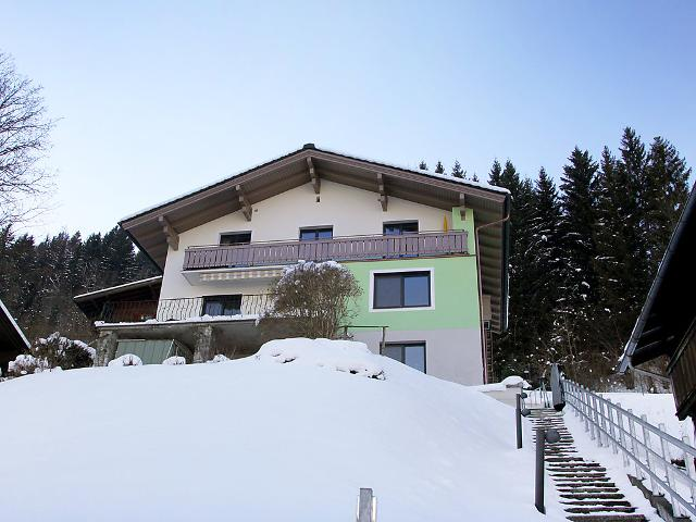 appartement Haus Hofer