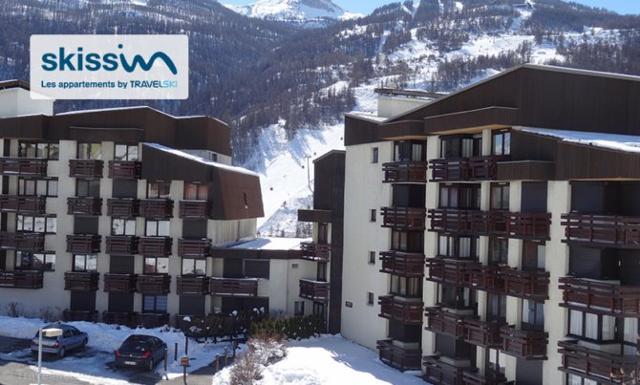 Skissim Select - Résidence les Mélèzes