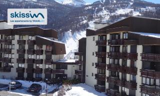 Skissim Select - Residence les Melezes