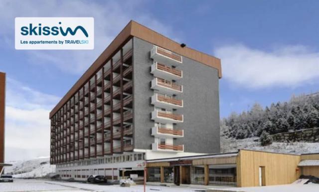 Skissim Select - Résidence les Lauzes