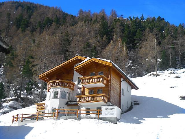 Chalet Haus Piccolo