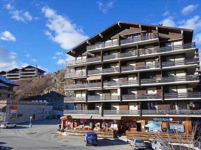 Apartment Beau-Séjour CH1961.664.3