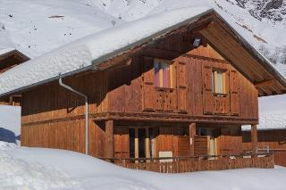 Skissim Classic - Residence Chalets de l'Arvan 2