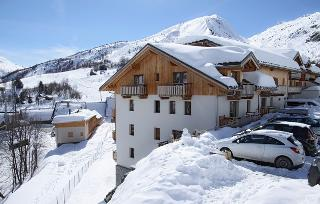Skissim Select - Residence Les Bergers