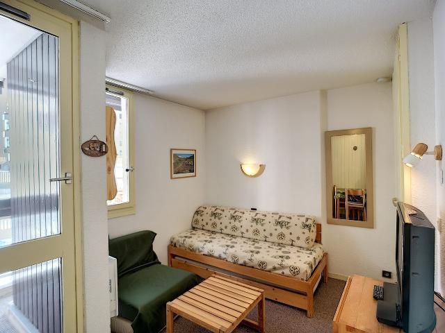 Appartement Soldanelles