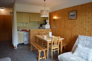 Appartement Roches Fleuries 1 CH380-2D