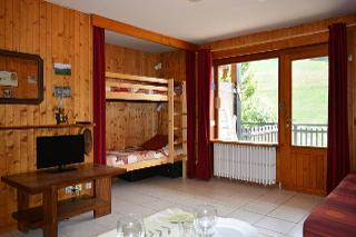 Appartement Planay CH320-0B