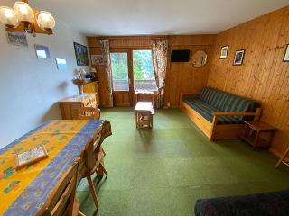 Appartement Edelweiss GB410-1B