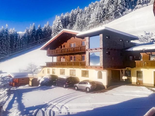 appartement Brandegg