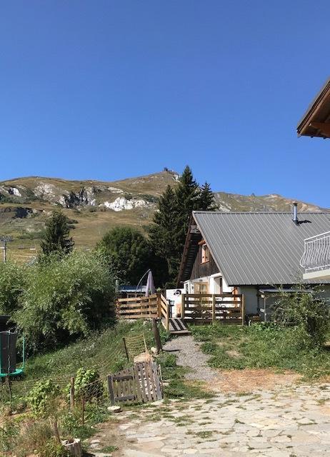 Chaletlamontagne
