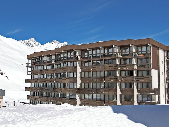 Apartment Le Prariond FR7351.290.11