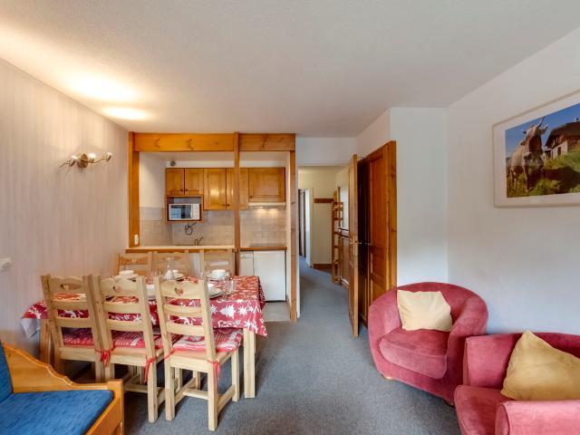 Apartment Le Schuss FR7351.336.6
