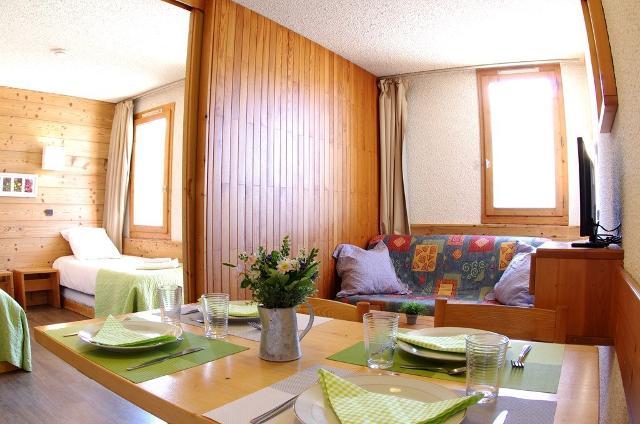 Appartement Pierres Plates G287