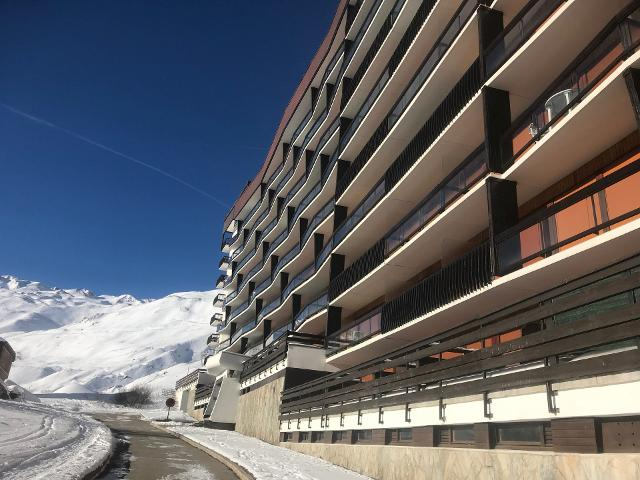 Apartments Bec Rouge