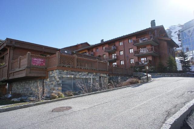 Apartments Ecrin De Val Claret A