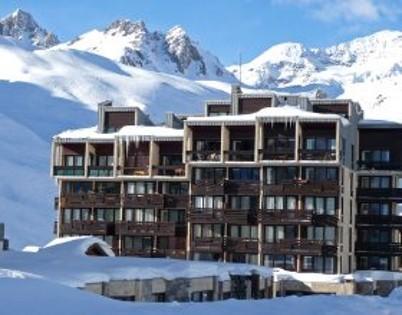 Apartments Grand Tichot A