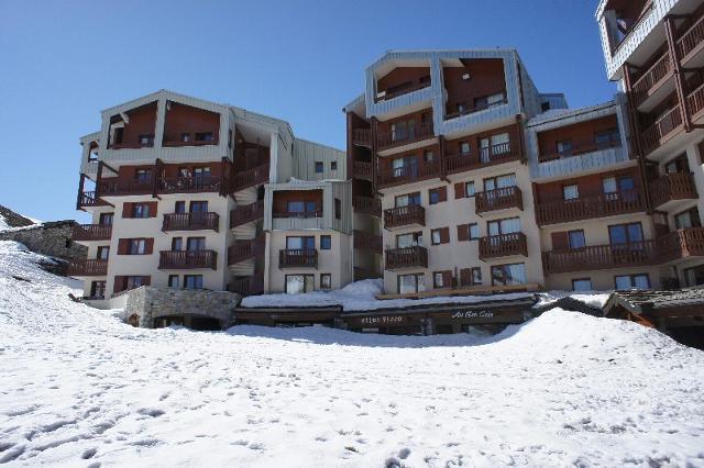 Apartments Hameau De Borsat 3