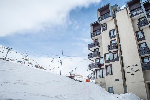 Apartments Haut Du Val Claret B2
