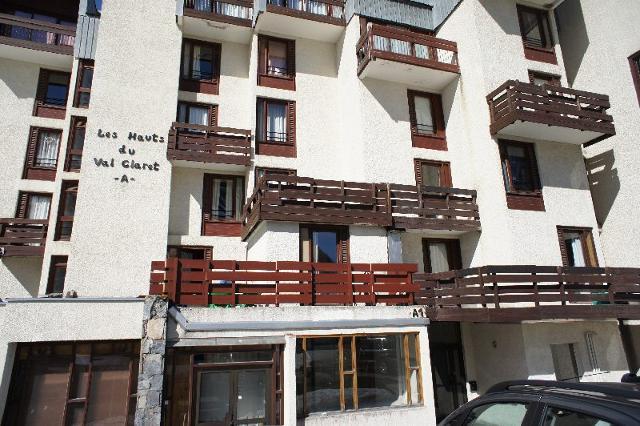 Apartments Hauts Du Val Claret A1
