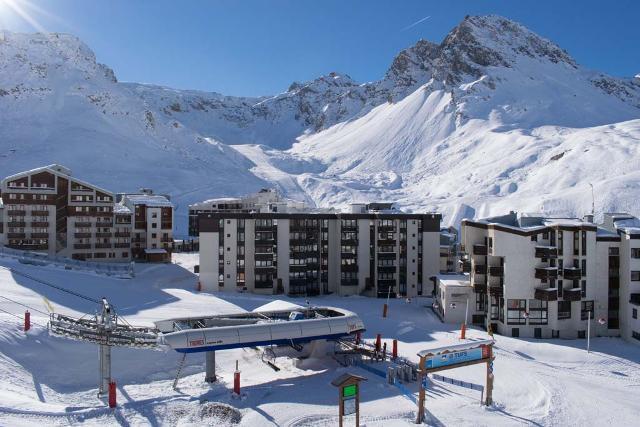 Apartments Hauts Du Val Claret B1