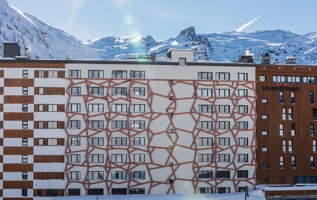 Apartments Le Phoenix