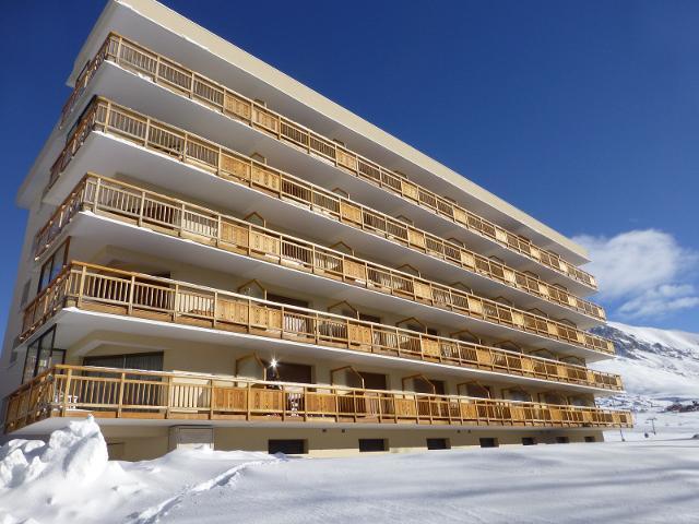 Appartements Azur