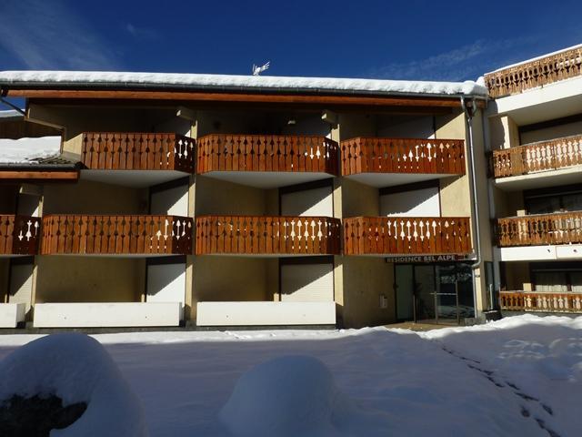 Apartments Bel Alpe