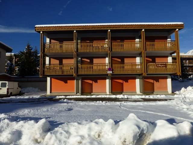 Apartments Bragelonne