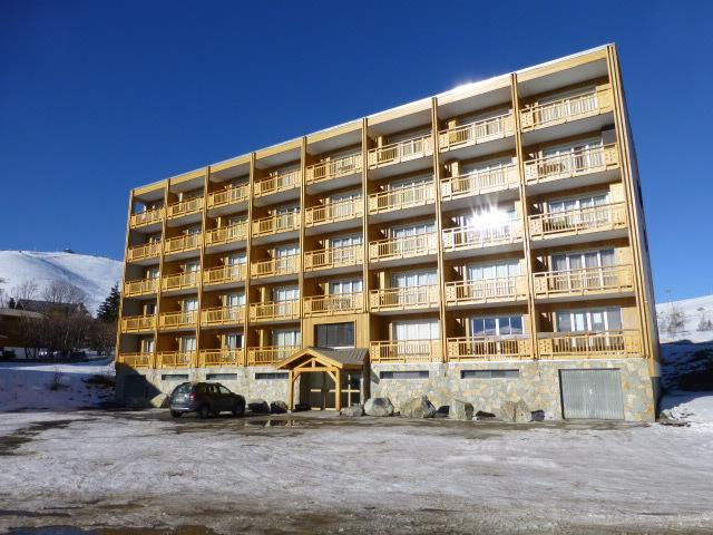 Apartments Choucas