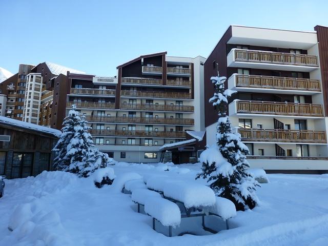 Apartments Christiania