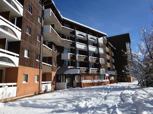 Appartements Horizons D'huez
