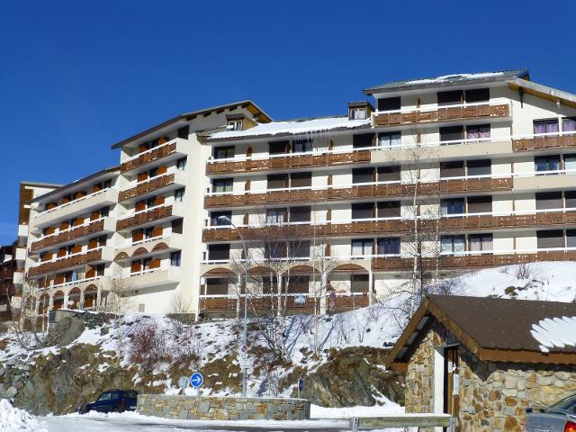 Appartements Grand Sud