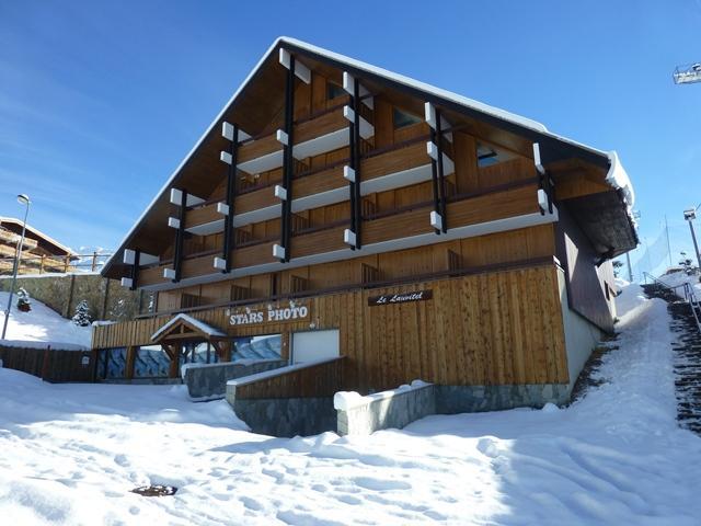 Apartments Lauvitel
