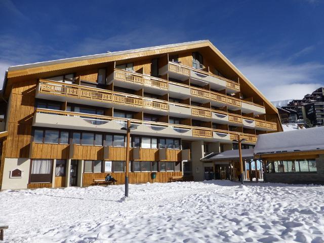 Apartments Maison De L'alpe