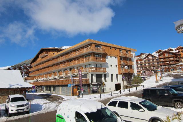 Apartments Menandiere