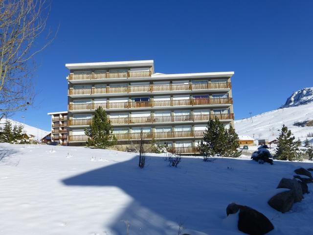 Apartments Montana