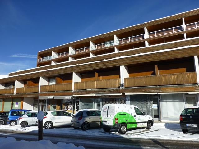Apartments Neiges D'or