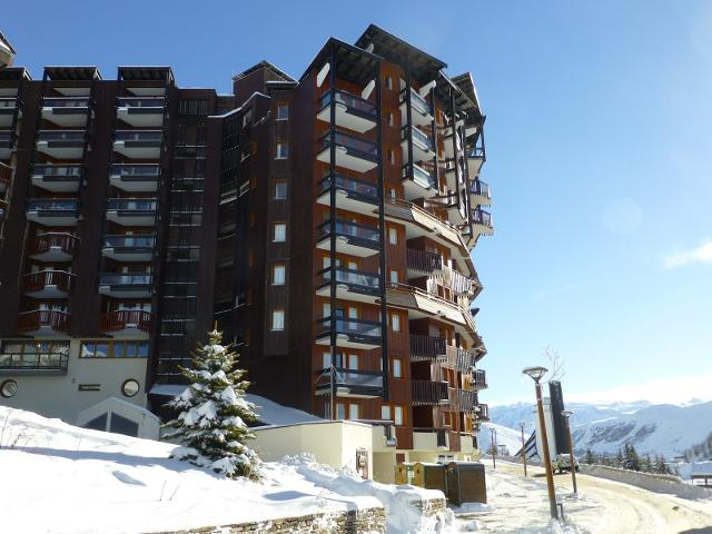 Apartments Ours Blanc