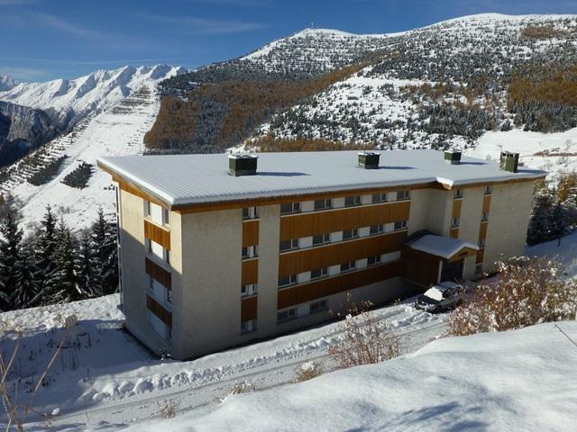 Apartments Panoramique