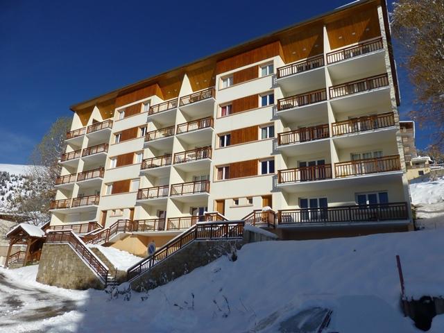 Apartments Paradis C