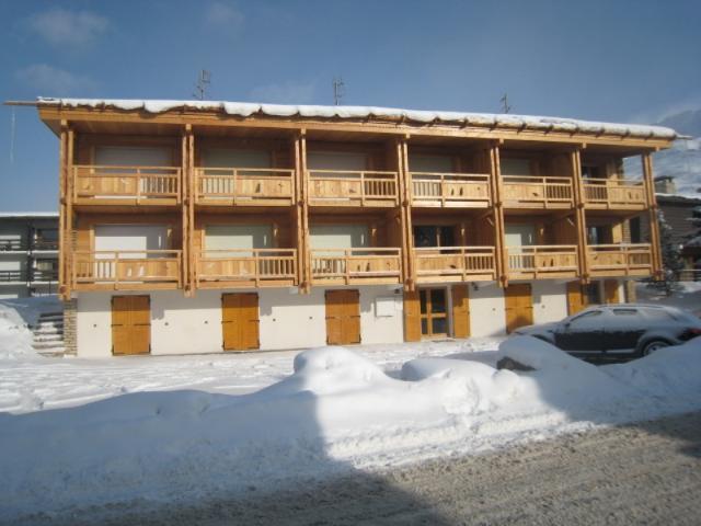 Apartments Plein Soleil