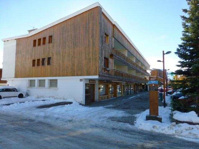 Apartments Residence De L'alpe