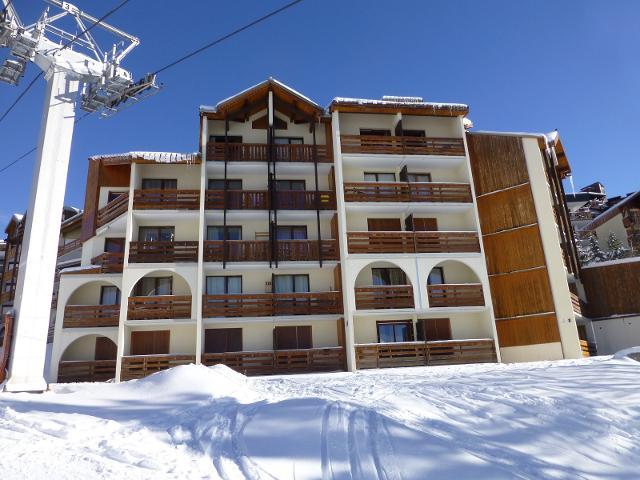 Apartments Ski Sun