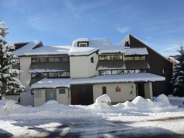 Apartments Solaires